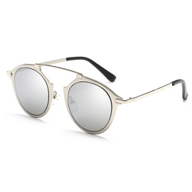 Ericdress Fashion Full Frame Sunglass for Women