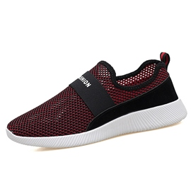 Ericdress Chic Mesh Patchwork Men's Athletic Shoes