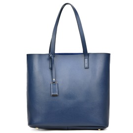 Ericdress Concise Big Capacity Tote Bag