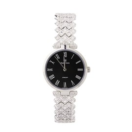 Ericdress Exquisite Diamante Waterproof Wpmen's Watch