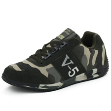 Ericdress Camouflage Men's Athletic Shoes