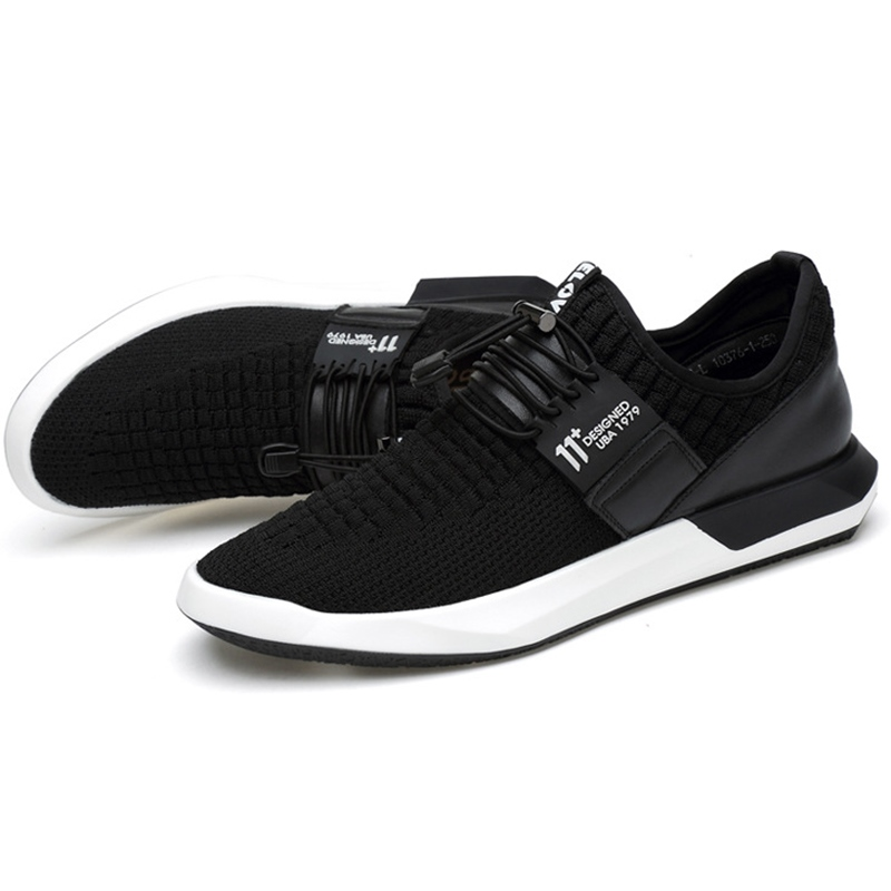 Ericdress Cool British Men's Athletic Shoes