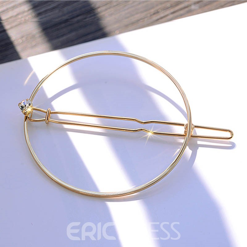 Ericdress Brief Ladylike Hair Accessories