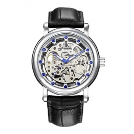 Ericdress vollautomatische mechnical diamante men's watch