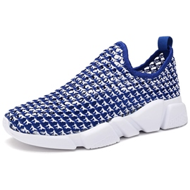 Ericdress Summer Korean Mesh Men's Sneakers