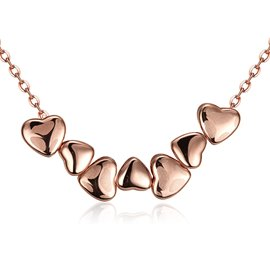 Ericdress Fabulous Pendant Heart Necklace