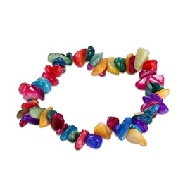 Ericdress Cheap Colored Stone Dynamic Bracelet