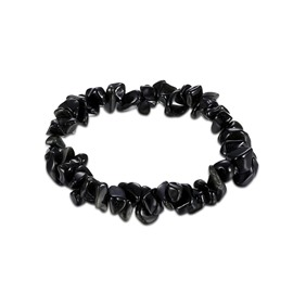 Ericdress Charming Black Stone Fashion Bracelet