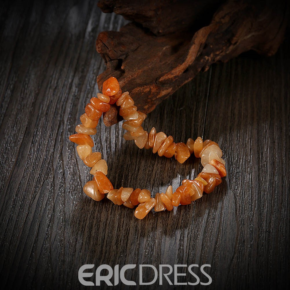 Ericdress Vintage Cheap Stone Bracelet for Women