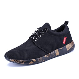 Ericdress Korean Canvas Men's Sneakers
