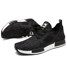 Ericdress Hot Selling Patchwork Men's Sneakers