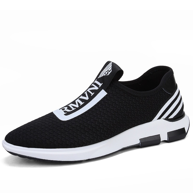 Ericdress Lycra Open Door Men's Sneakers