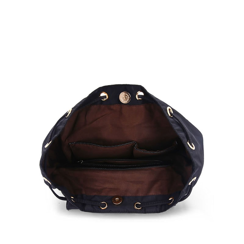 Ericdress Versatile Belt Decorated Oxford Cloth Backpack