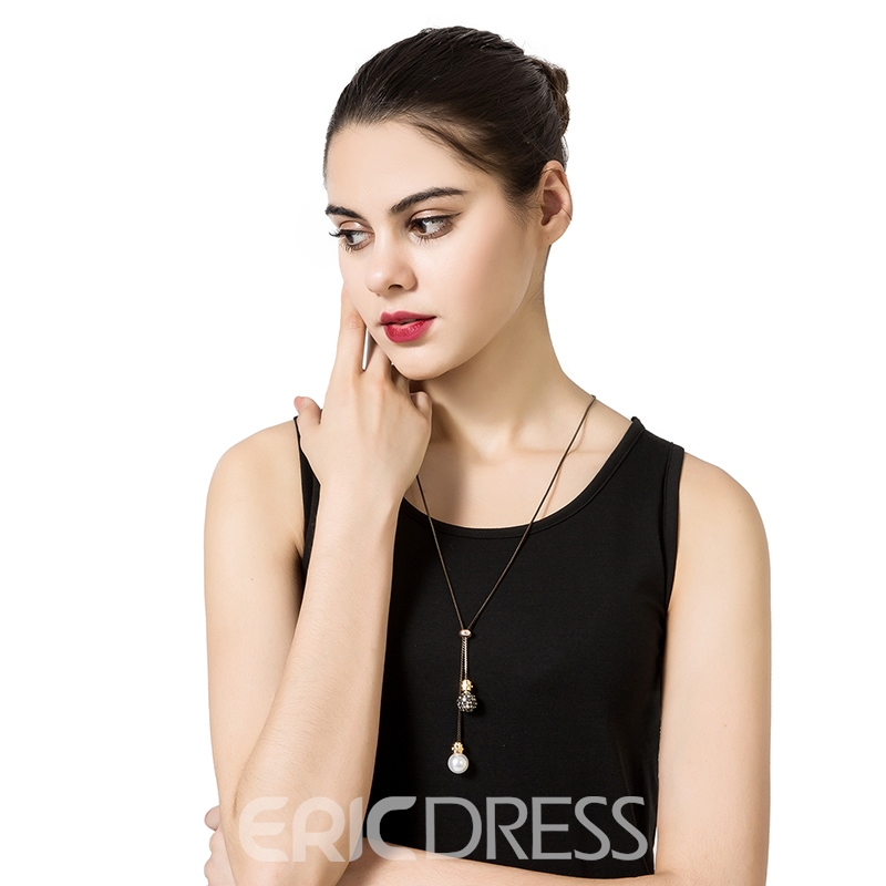 Ericdress High Quality Long Necklace for Women