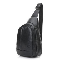 Ericdress Multipurpose PU Men's Shoulder Bag