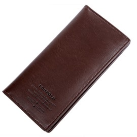 Ericdress Multi Card Clip Wallet For Men