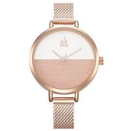 Ericdress Hot Brief Bid Dial Women's Watch