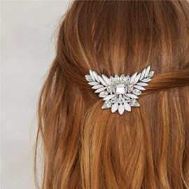 Ericdress Stunning Diamante Hair Accessories
