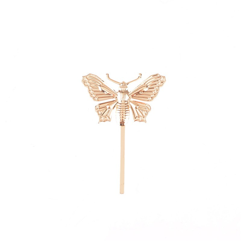 Ericdress All Match Retro Butterfly Hair Accessories