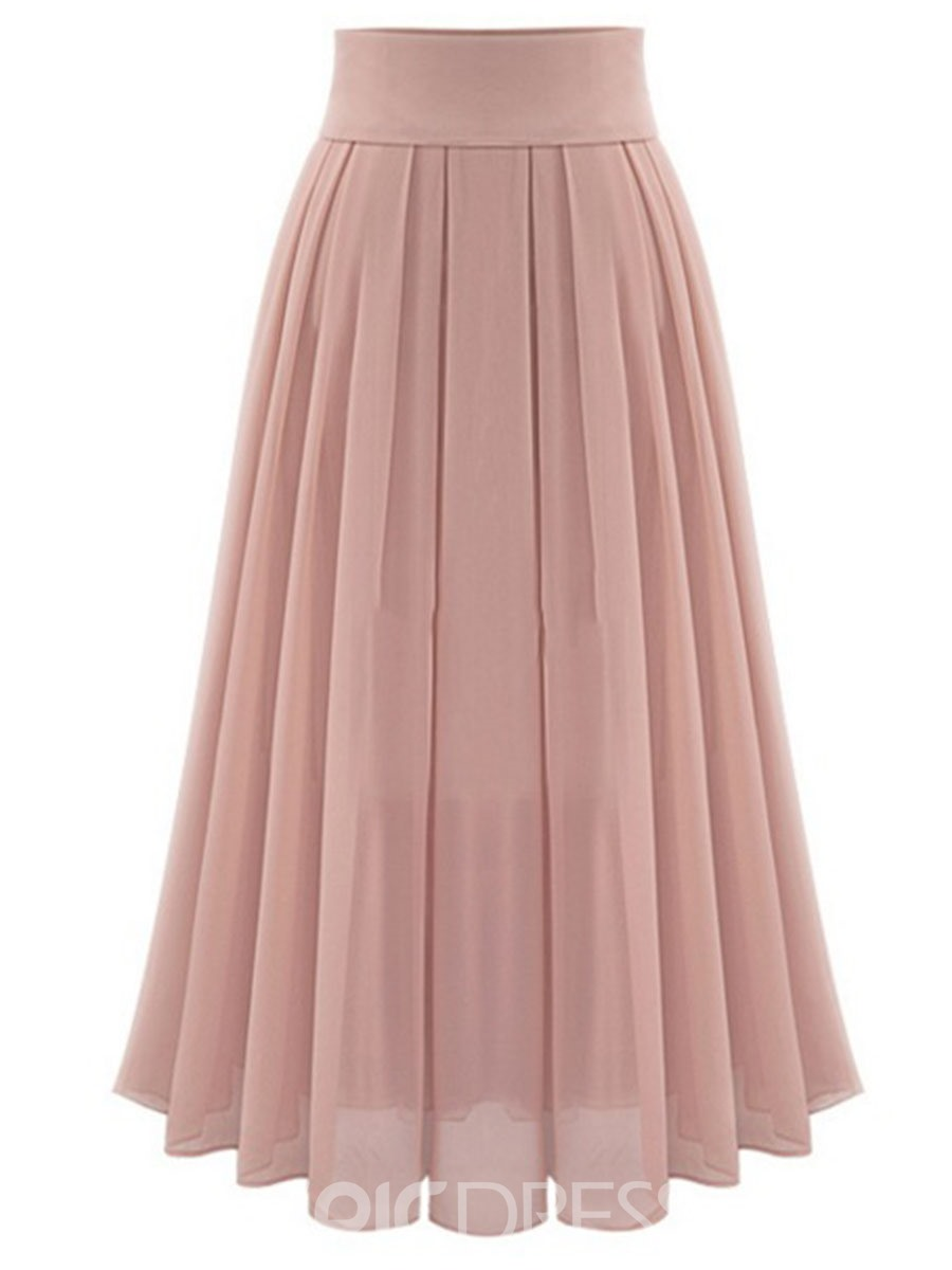 Women's Skirts. From essential wear to evening wear, a skirt is a versatile piece that can be worn all year round. A skirt can be easily dressed up or down and is available in a range of different styles including mini, midi, A-line, pencil and skater skirts.