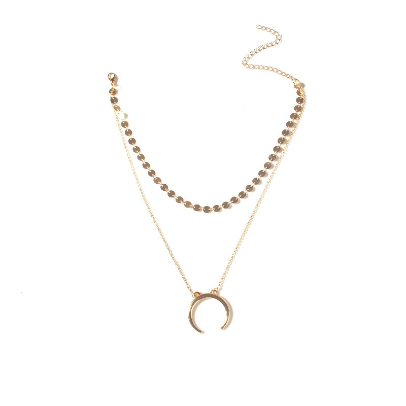 Ericdress Alluring Alloy Pendant Women's Necklace