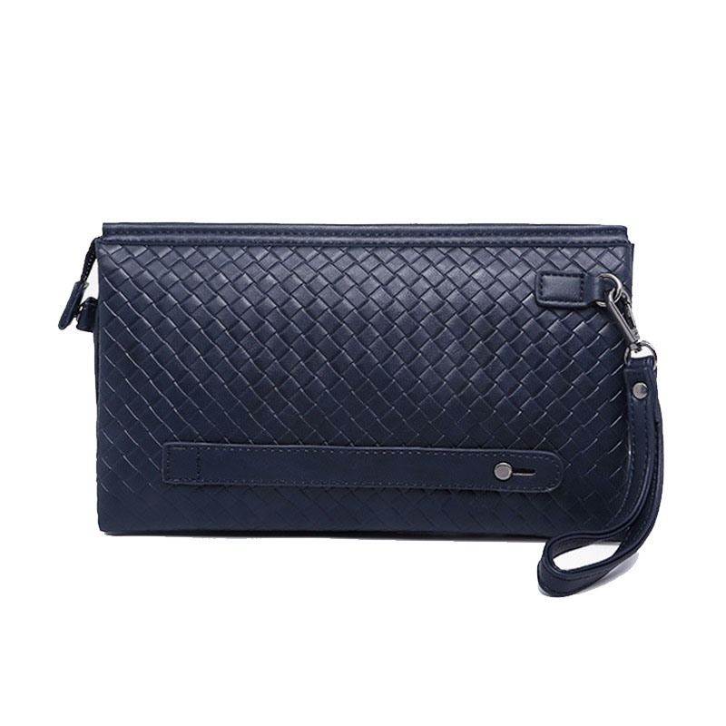 Ericdress Casual Knitted Pattern Men's Wallet
