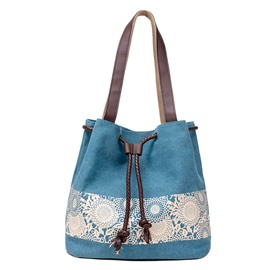 Cheap Tote Bags, Leather Personalized Tote Bags Online - Ericdress.com
