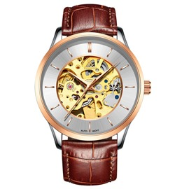 Ericdress Full-Automatic Mechanical Men's Watch