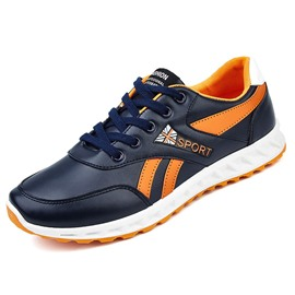 Ericdress All Match Lace up Men's Athletic Shoes