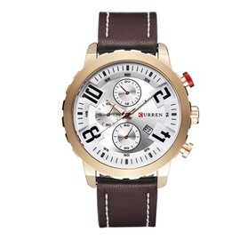 Ericdress JYY Unique Design Men's Watch