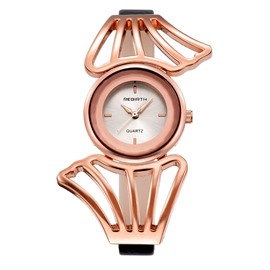 Ericdress Personality Unique Dial Plate Waterproof Watch for Women