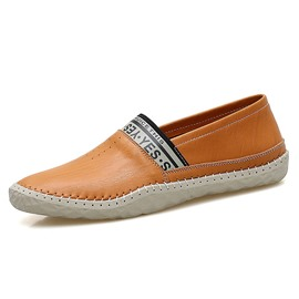 Ericdress Trendy Men's Moccasin Gommino