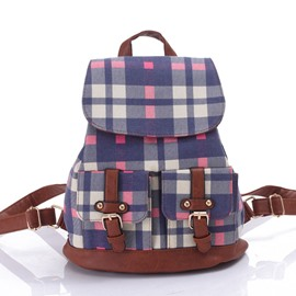 Ericdress Casual Printing Women Backpack