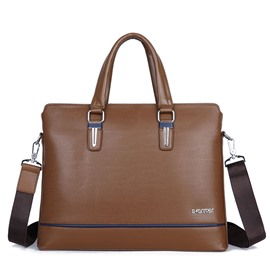 Ericdrss Casual Square Shape Men's Briefcase