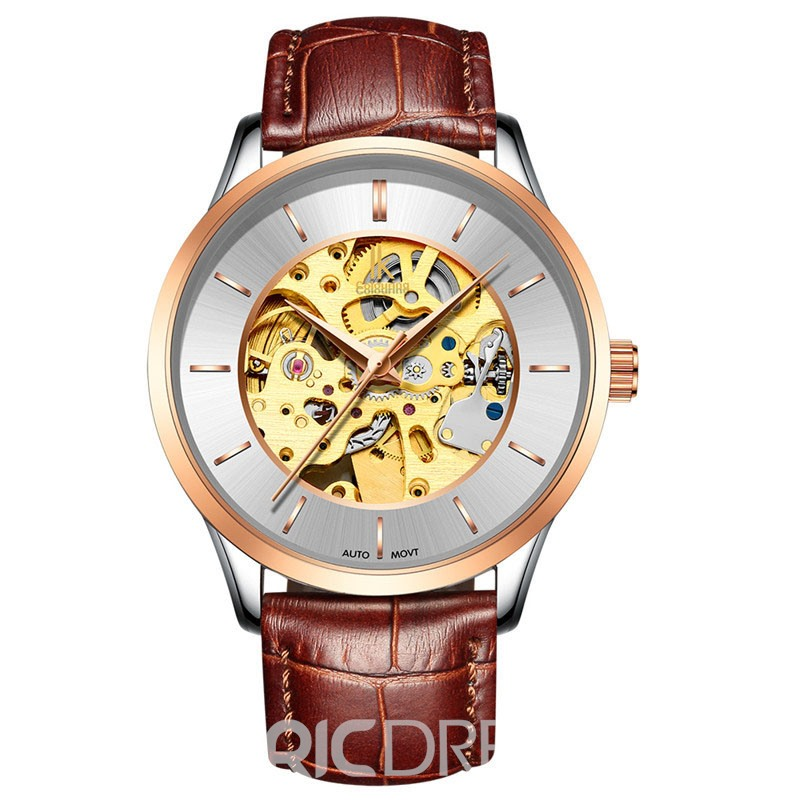 Ericdress JYY Full-Automatic Mechanical Men's Watch