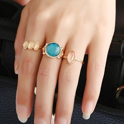 Ericdress All Match New Style Womens Ring