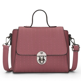 Ericdress verfeinert Stickerei Thread crossbody Tasche