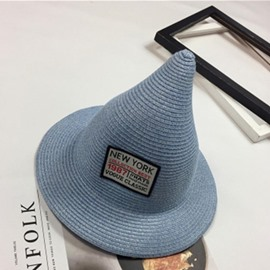 Ericdress Unique Design-Bucket Hat