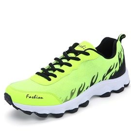 Ericdress Breathable Open Door Men's Sneakers