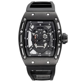 Ericdress SKONE Quartz Skull-Shaped Men's Watches