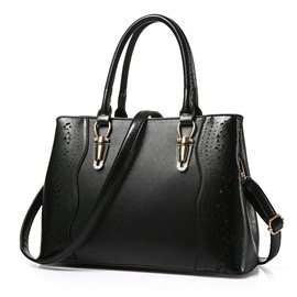 Ericdress Particular Hollow Design Women Handbag