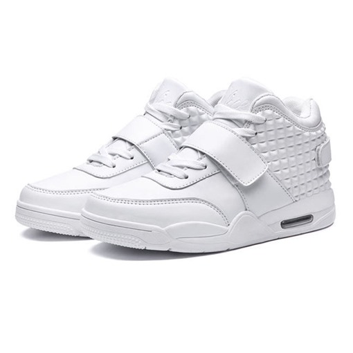 Ericdress Hot Selling PU Velcro Men's Athletic Shoes