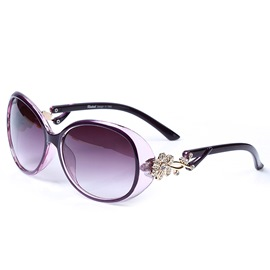 Ericdress Unique Design Frame Polarized Sunglasses