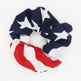Ericdress Creative Flag Pattern Hair Accessories for Women