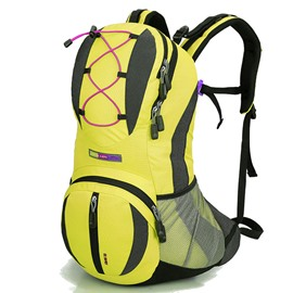 Ericdress Waterproof Nylon Unisex Backpack