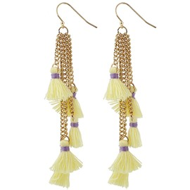 Ericdress Cute Tassel Women's Fashion Earring