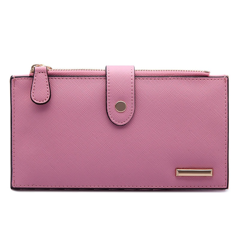 Korean Style Big Capacity Women Purse