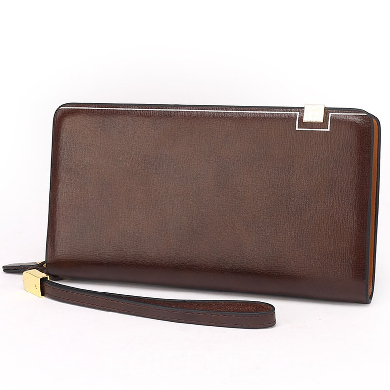Ericdress Big Capacity Men's Wallet