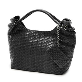 Ericdress Fashion Knitted Pattern Women Wrist Bag