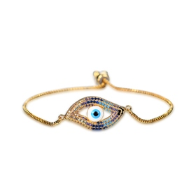 Ericdress Big Eye Series Women's Bracelet